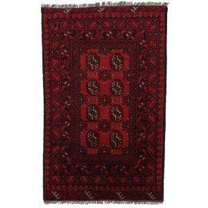 Covor lână Aqchai 71 X 116  Covor living / Covor dormitor