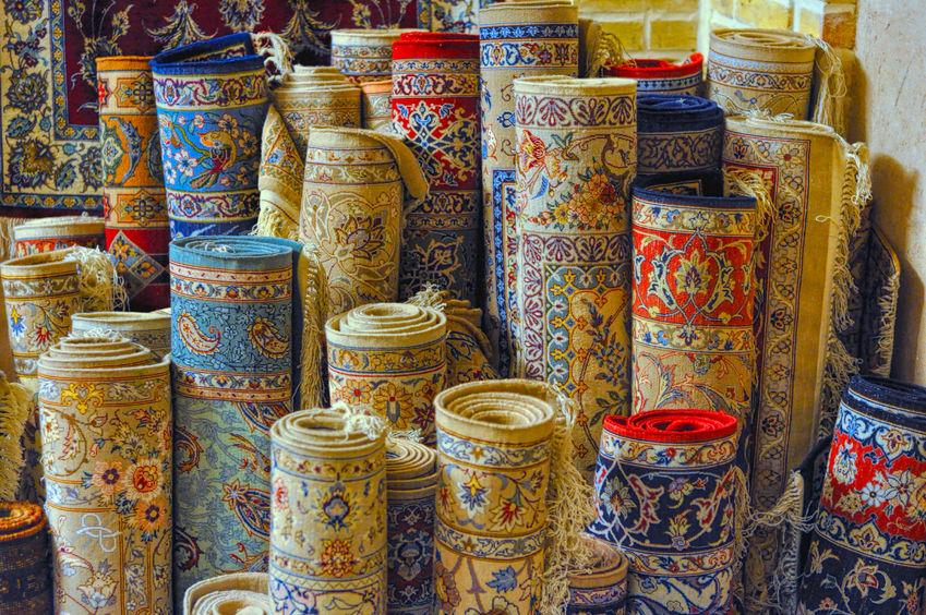 Interesant: Ce trebuie să știți despre covoarele persane